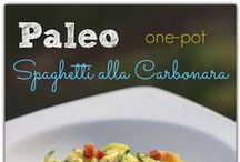 One-Pot Paleo Recipes / by PaleoPot .com