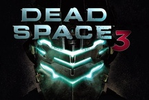 Dead Space 3 - Funky Video Games - Funk Gumbo Radio / FUNK GUMBO RADIO is your ticket to great funk/rock music, playing all your favorites of today and yesterday: Funkadelic, Living Colour, The FountNHead, The Jackson 5, Ike & Tina Turner, The Honorable South, American Fangs, The Skins, Trash Talk, Noiseaux, Queens of Sheba BRKN RBTZ, The Moses Gunn, Black Party Politics, Heavy Mojo, The Untouchables, Bloc Party, Lotus Effect, Bastard Seed, Punk Funk Mob, Paper Tongues, Johnnie Heartbreak & the Radical Legs, pILLOW tHEORY, Earl Greyhound and DEATH! / by FUNK GUMBO RADIO