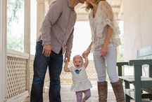 Family Session Ideas