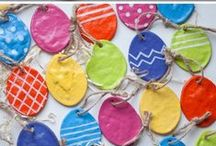 Easter For Kids / Looking for fun and creative easter ideas? #littlepassports has you covered!