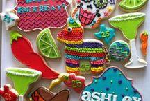 Nic's Fiesta Party / by Nikki Sexton