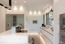 || KITCHEN | GLAMOUR / by The Paper Mulberry