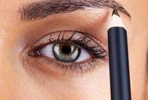 Make-Up Tips & Tricks / by Valerie Longey