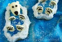 Winter Crafts for Kids / by Little Passports