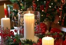 Christmas inspiration / Christmas craft projects, festive food and decor, and gift ideas