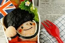 Bento Boxes Around The World / Steal some ideas from kids lunches all over the globe! / by Little Passports