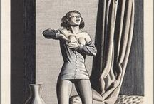 Decameron by Rockwell Kent