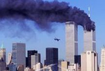 """Never Forget""  9/11 Photos / Pictures from 9/11  / by Geminigail"