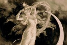 mystic / Mystic powers beautiful and uplifting