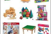 STEAM gift ideas for preschoolers