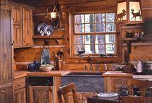 Kitchen Inspiration: Montana / A daydream board