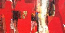 Paolo Semenzato artista / Paolo Semenzato arte contemporanea, pittore, artista. fluidofiume galleria d'arte contemporanea a Trieste, Italia