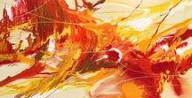 Antonio Messina artista / Antonio Messina, arte contemporanea, pittore, artista. fluidofiume galleria d'arte contemporanea a Trieste, Italia
