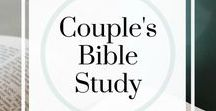 Marriage | Two Shall Become One / Christ-centered marriage, Marriage God's way, husbands, wives, Godly marriage, living as one, encouragement, restore, renew, couple Bible study, loving your marriage, affirmation, communication, serving your marriage, romance