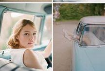 Tiffany Vintage / tiffany blue + vintage + wedding love