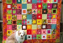 Quilts and Art Quilts / by Karilyn Jorgens