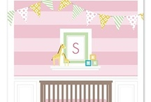 Little Ones / Best invites for kid parties, baby showers, birth announcements and sooo much more!