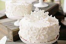 Snowflake Wedding Ideas