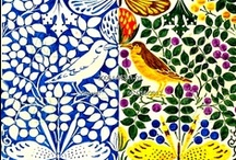 Pattern & Print / Pattern and print designs / by Candace Hansen