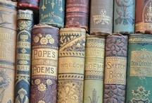 """My favorite { books } / """" Une vie sans lecture est une vie que l'on ne quitte jamais, une vie entassée,  étouffée de tout ce qu'elle retient."""" C.Bobin"""