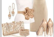 My Style / A board full of classic, elegant and feminine looks. Enhancing the beauty we all have. / by Paola Kirkham