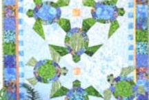 Katies Patchwork & quilting / by Kathleen Nairn