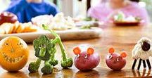 Kid-Friendly Food & Recipes / Because we all have at least one picky eater in the family.
