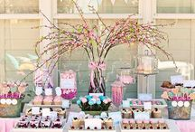 Party Ideas and Fun Decor / by Peyton Meche