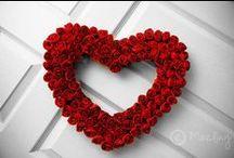 Valentines Day! / by Rosie Altamirano-Habing