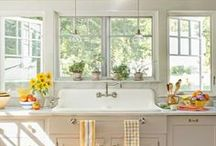 Decor & Home / by Kelsey S.