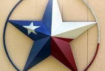 All Things Texas / by Karen Kidd
