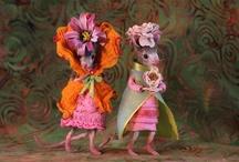Miniatures / by Maizie Thompson