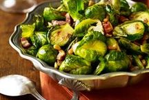 Brussels Sprouts / Recipes and more using Brussels Sprouts.