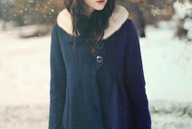Winter style / by Meggie a pois