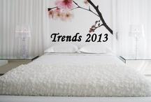 Trends 2013 / Blijf met Stijls op de hoogte van alle woontrends in 2013!  Bij iedere trend vind je een collage met bijpassende artikelen van Stijls.nl.
