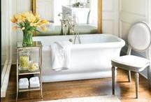 Badkamer / Hier vind je pins van de meest inspirerende, mooie en extreme badkamers en badkameraccessoires.