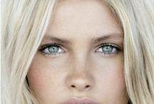 love my blondes / by Samie Harris