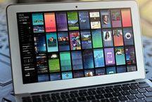 app - desktop