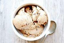 Ice Cream. / by Eryn .