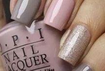 Nails. / by Eryn .