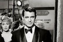 Cary Grant. / by Eryn .
