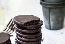 Cookies & Bars. / by Eryn .