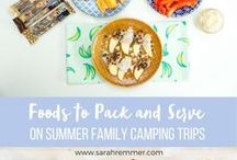 Summer Fun / Spice up your summer with these summer fun tips, recipes and more!