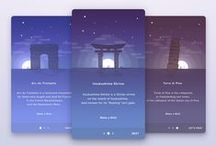 UI /UX / User interface and user experience design #UX #UI #GUI