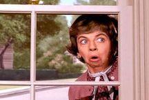 Idiot neighbors and hangers-on / by Elizabeth Andruska