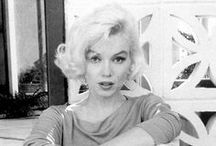 Marylin / by Meggie a pois