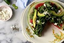 Kale / Recipes and more using Kale.