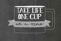the java jive / I like coffee, I like tea. I like the java jive and it likes me.