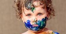 TRAVESURAS DE NIÑOS...¿TRAVIESOS? / Aquellas veces que no sabes si enojarte, reirte, ponerte a llorar, regañar, castigar  o... que se yo???