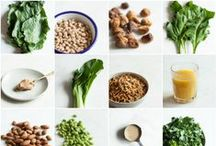 Healthy Food Facts / Learn new interesting facts about veggies and why they are good for you. Also, find useful tips and hacks using veggies here!